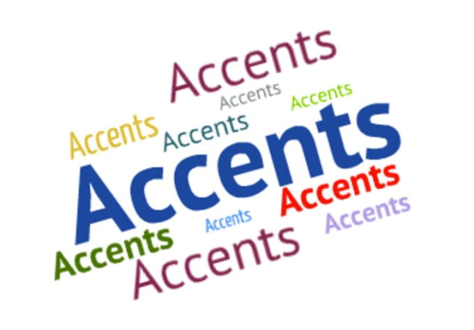 the most attractive english accent